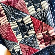Red And Cream Duvet Cover Blue And Red Quilts U2013 Boltonphoenixtheatre Com