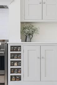 farrow and kitchen ideas kitchen ammonite kitchen farrow and white units with grey