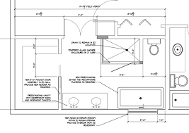 master bathroom design plans bathroom remodel floor plans