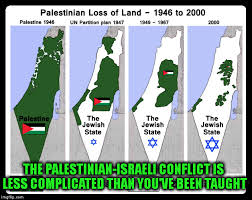 Israel Memes - the palestinian israeli conflict imgflip