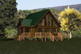 log cabins u0026 small log homes battle creek log homes tn ga nc ky