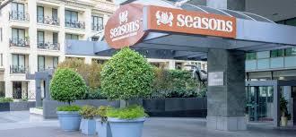Season Botanic Gardens Melbourne Cbd Hotel Accommodation Seasons Botanic Gardens