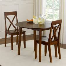 Pattern Chairs Modern Small Dining Room Sets Round Glass Top Carving Legged