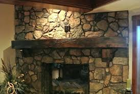 rustic accents home decor rustic accents home decor wood fireplace mantel with mountain stone