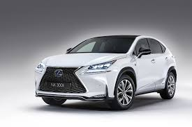 lexus nx300h occasion 2015 lexus nx available to order in the uk specs and prices