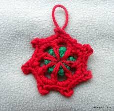 148 best crochet snowflake images on crochet