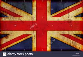 Beitish Flag British Flag Grunge Style Illustration Stockfotos U0026 British Flag