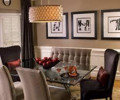 dining popular black white dining room decoration 2018