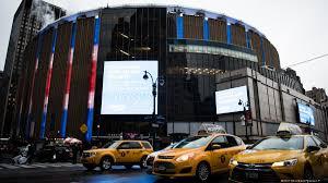 lexus used madison toyota lexus renews msg corporate sponsorship new york business
