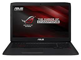 amazon black friday computer deals 2014 amazon com asus g751jt 17 inch gaming laptop 2014 model