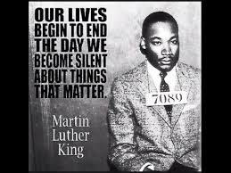 martin luther king i a testo beyond speech with lyrics by dr martin luther king jr