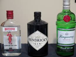 tom collins bottle gin showdown u2013 beefeater vs tanqueray vs hendricks becoming an