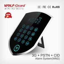 Smart Home Products by List Manufacturers Of Burglar Alarm System Wifi Buy Burglar Alarm