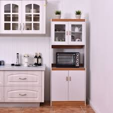 kitchen pantry storage cabinet microwave oven stand with storage shelves microwave cart stand kitchen storage cabinet