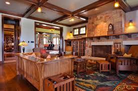 roberts winmill arts crafts style home cordillera ranch house