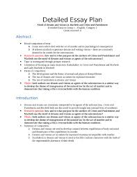 outline samples for an essay extended essay plan dreams and visions in macbeth and crime and extended essay plan dreams and visions in macbeth and crime and punishment outline