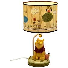 Lamps For Kids Room by Winnie The Pooh Lamps In 10 Fun Designs Rilane