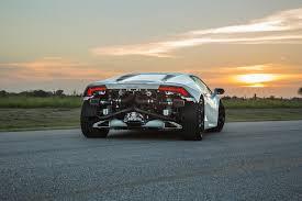 Lamborghini Huracan Coupe - lamborghini huracan twin turbo upgrade hennessey performance