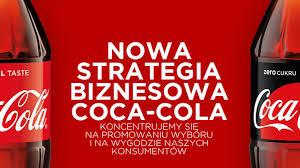 si e social coca cola nowa strategia biznesowa coca cola koncentrujemy się na promowaniu