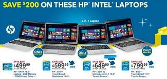 best buy black friday 2013 ad leaks laptop desktop tablet pc