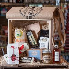 vermont gift baskets producers that we vermont gift basket j j hapgood
