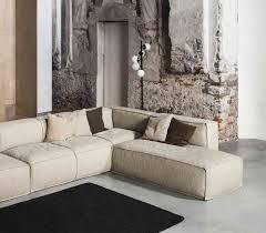idée canapé idée agencement facile avec canapé beige modulable touslescanapes