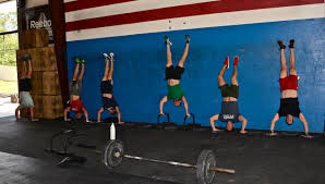 Crossfit Affiliate Map Crossfit Jenks