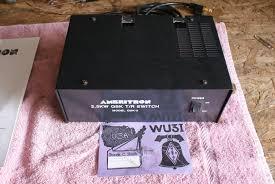 kw for sale for sale qsk 5 2 5kw tr switch ameritron qrz forums