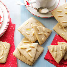 21 christmas cookies from around the world taste of home