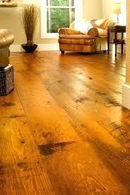Wide Plank Distressed Hardwood Flooring Rustic Style Wood Floors Elmwood Reclaimed Timber Rustic Hardwood