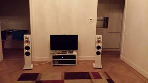 b w home theater b u0026w cm8 placement and room acoustics stereophile com