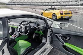 lamborghini dealership inside lamborghini huracan lp610 4 long term test review 2015 by car