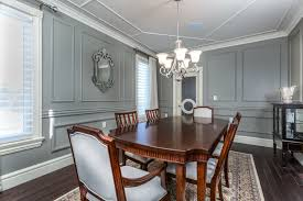 Sarah Richardson Dining Rooms A Truly Finished Home In Nova Scotia