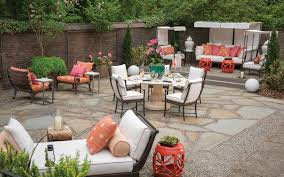 livinf spaces outdoor living spaces ideas for an easy outdoor update