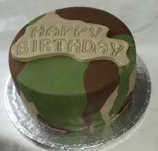camoflauge cake randall grant here is your camouflage cake my