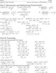 100 pdf algebra 2 quarter test form g answers algebra 2 mrs
