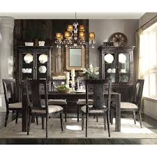riverside 11850 11857 11857 11857 bellagio 7 piece dining table