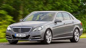 mercedes e class 2013 mercedes e class facelift coming in january 2013 by car magazine