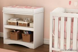 South Shore Changing Table South Shore Peek A Boo Changing Table Reviews Wayfair