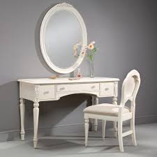 classic white vanity sets for bedroom with beautiful oval frame amazing vanities for bedrooms with various forms of matching stool design classic white vanity sets