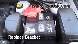 2011 ford fusion battery replacement battery replacement 2011 2016 ford explorer 2011 ford explorer