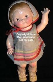 Kids Girls Dolls 4 Wheeler American Character Dolls 1919 1968