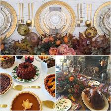 who hosted beautiful thanksgivings popsugar home