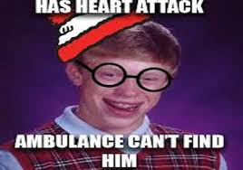 Badluck Brian Meme - the 21 best bad luck brian memes on the internet socawlege