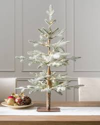 alpine balsam fir tabletop tree balsam hill