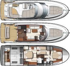 luxury yacht floor plans jeanneau prestige 500 s luxury yacht charter in algarve portugal