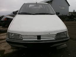 peugeot white peugeot 405 1995 1 9 mechaninė 4 5 d 2013 11 20 a1225 used car