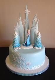 frozen cake party ideas pinterest cake birthdays and