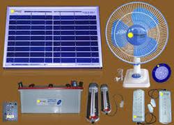 Solar Dc Lighting System Solar Light System Solar Glob Jaipur