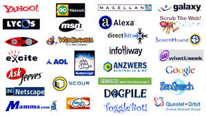 list of engines tips and tricks and updates top search engines